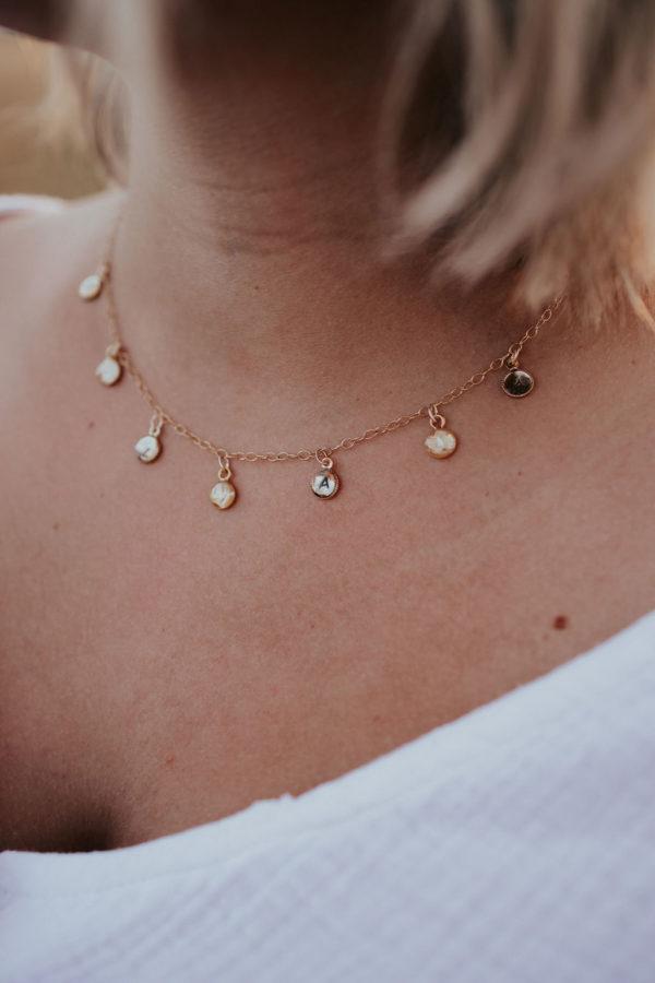 bijouterie bijoux lyon maman collier personnalisé créateur lyon femme