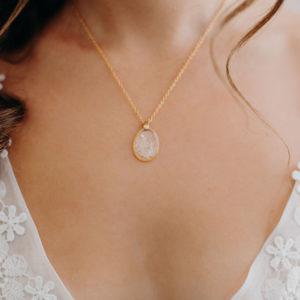 collier bijoux bijouterie créateur femme mariée lyon