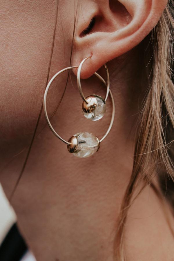 créole boucle oreille bijoux femme bijouterie mariée lyon créateur
