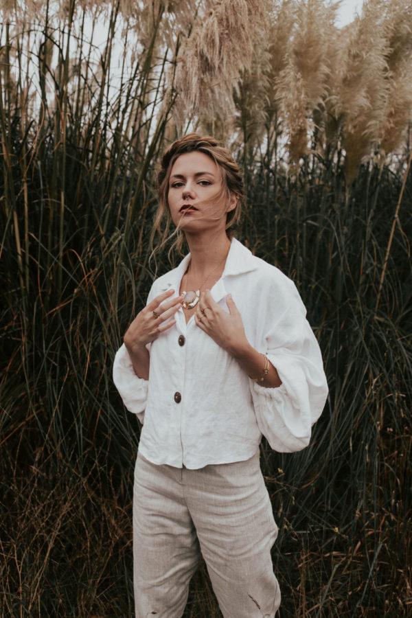 Bijoux collier femme bijouterie créateur lyon