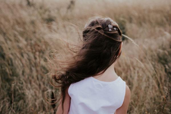 Barrette cheveux femme bijoux maman bijouterie fille mariée créateur lyon