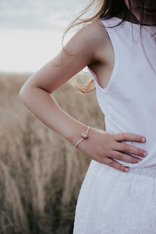 Bracelet fille bijouterie bijou femme maman lyon créateur
