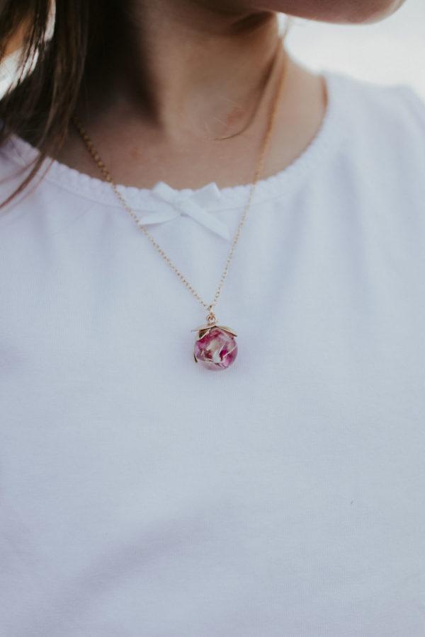 Bijouterie fille maman bijoux collier lyon créateur