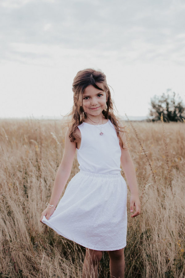 Collier bijoux maman fille bijouterie créateur femme lyon