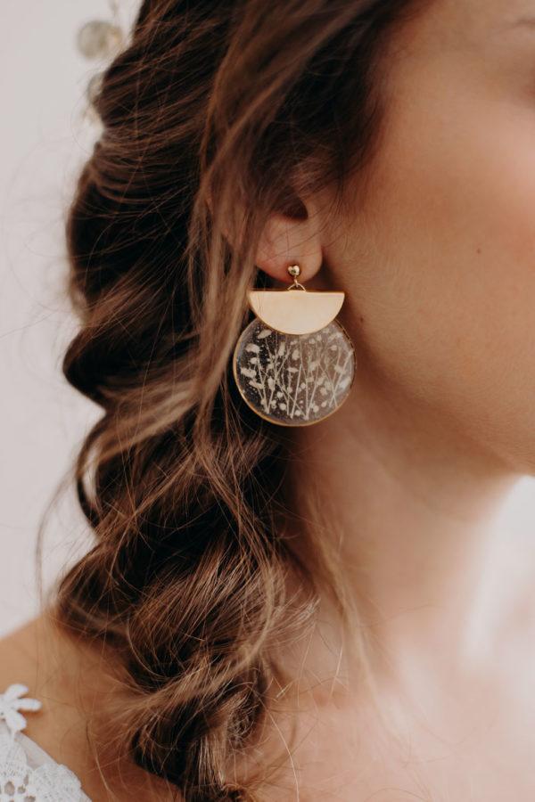 boucle oreille bijoux femme mariée lyon créateur