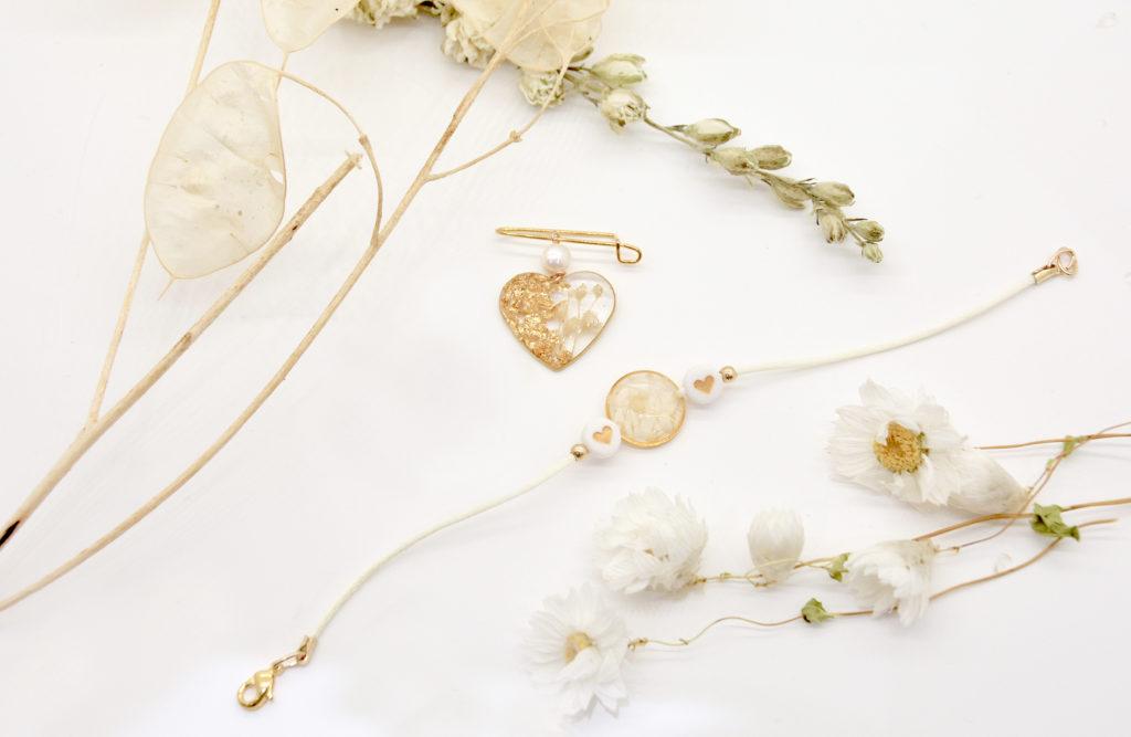 Bijoux, bijouterie ,lyon ,créateur ,broche ,bracelet ,fête des mamans