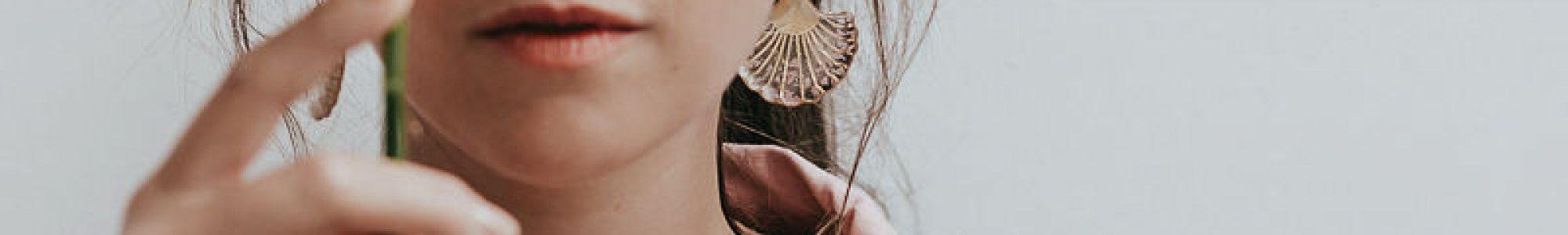 mariée femme boucle oreille bijouterie bijoux créateur lyon